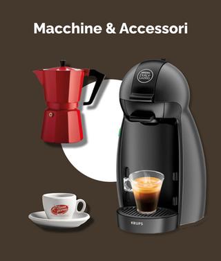 Macchine & Accessori