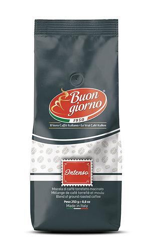 Intenso American Filter branded Caffè Buongiorno