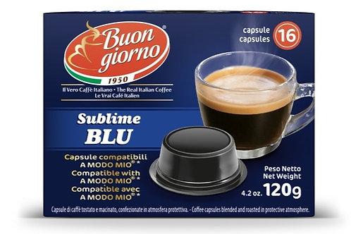Capsule compatibili A Modo Mio® Sublime Blu