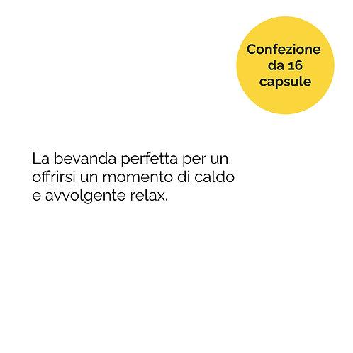 Capsule compatibili A Modo Mio, miscela Thè al Limone, qualità, composizione e provenienza