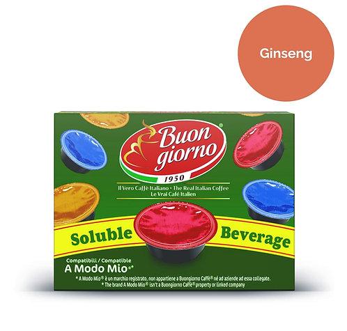 A Modo Mio Ginseng (16 Capsules)