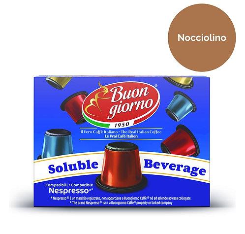 Nespresso Nocciolino (10 Capsules)