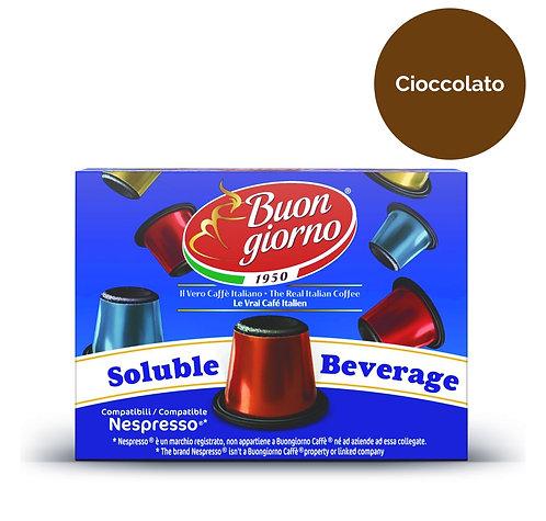 Nespresso Cioccolato (10 Capsules)
