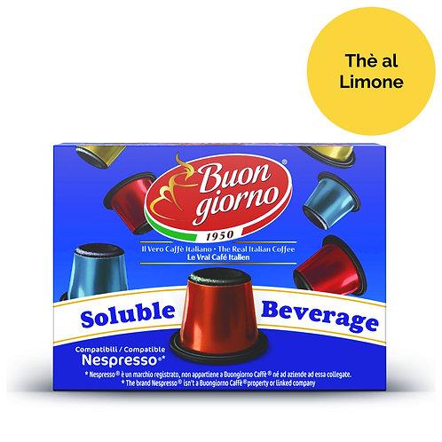 10 Capsule compatibili Nespresso® The Limone