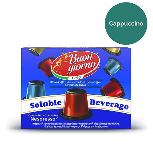 Nespresso Cappuccino (10 Capsules)