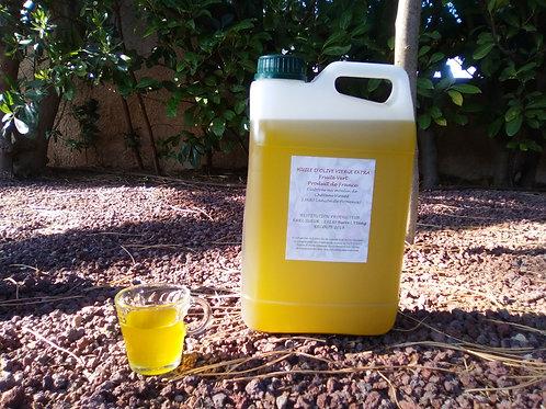 Bidon huile d'olive 3l