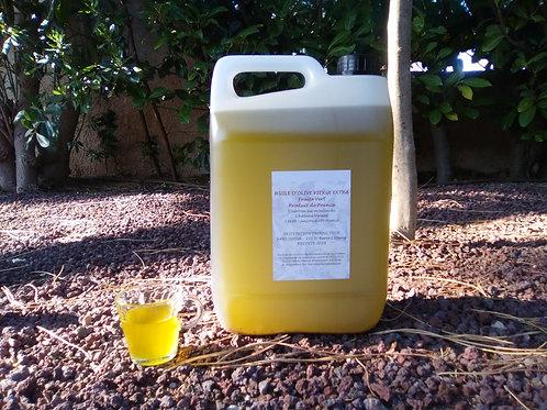Bidon huile d'olive 5l