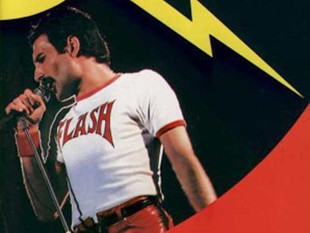 Queen and their Awesome Soundtracks of the 1980s