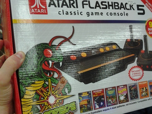 The Atari 2600: So, how did we know what was going on?