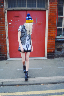 October Style - Girly Inspiration