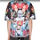 Thumbnail: Neoprene Nina Hagen T-Shirt