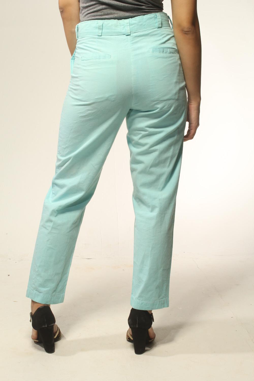 Artur Vilela Cotton Pants