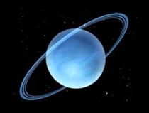 From Saturn to Uranus - Macy's Blue Hands Nineteenth Amendment