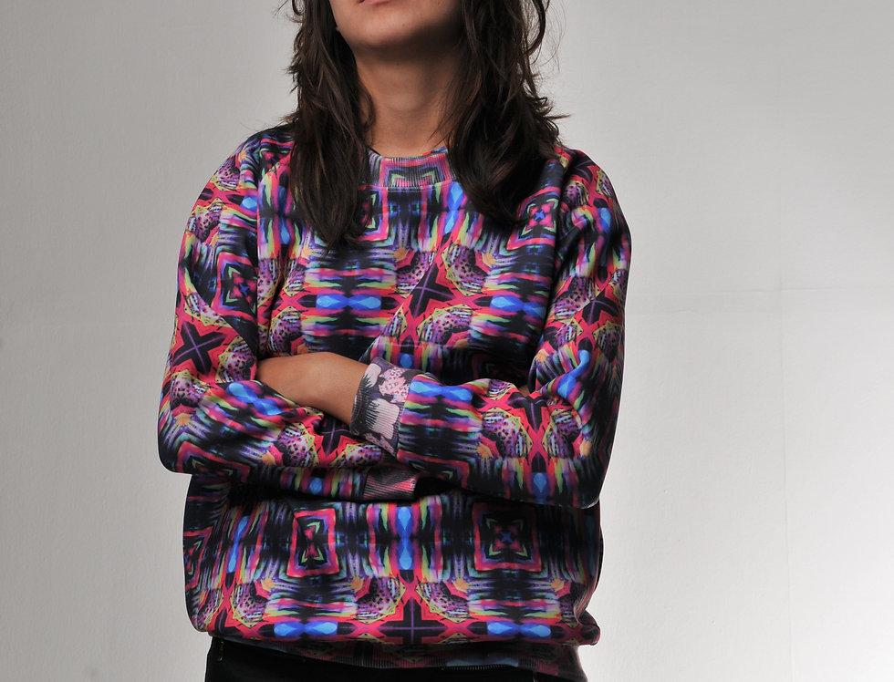 B Sweater