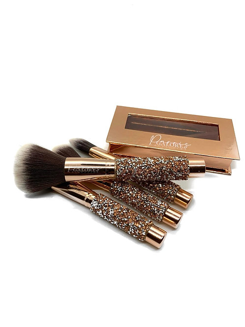 Diamond In The Rough Brush Collection