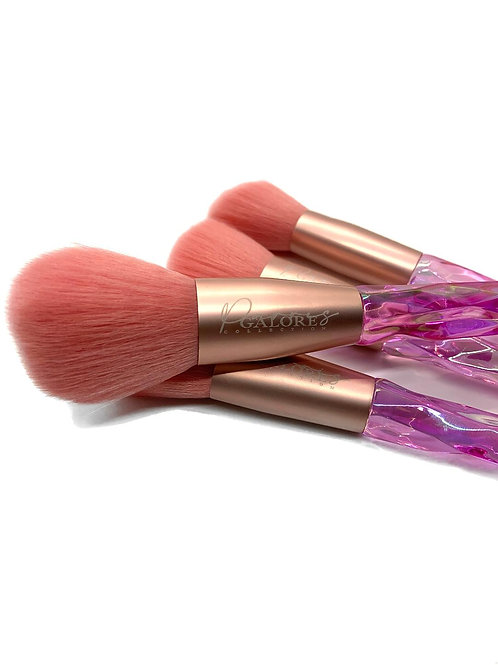 Plush Rouge Brush Collection
