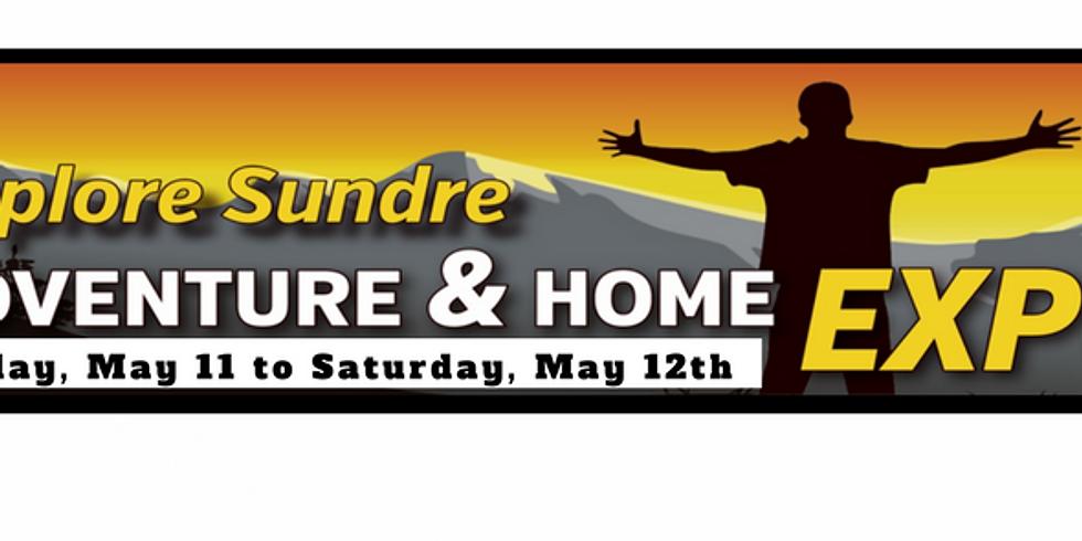Explore Sundre EXPO