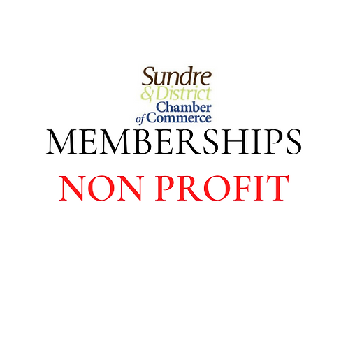 Membership - Non Profit