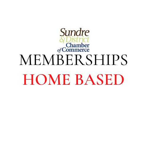 Membership -Home Based