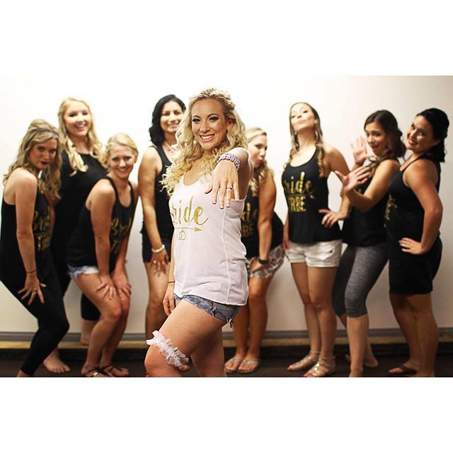 One of the best groups! #bridesmaids #bride #nashville #hair #makeup #updo #airbrush #weddings