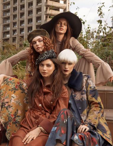 Bohemian Grove for AFI Magazine