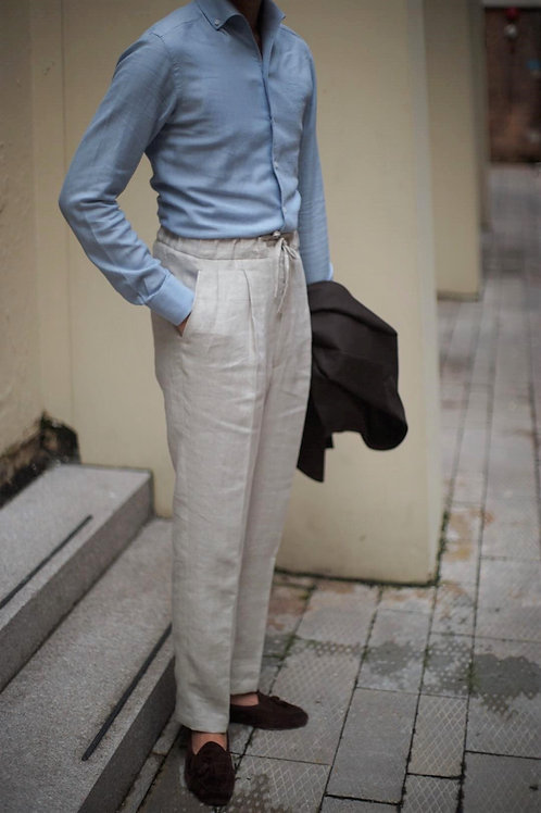 Dugdale Lisburn Drawstring Trousers