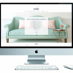 branding project & website