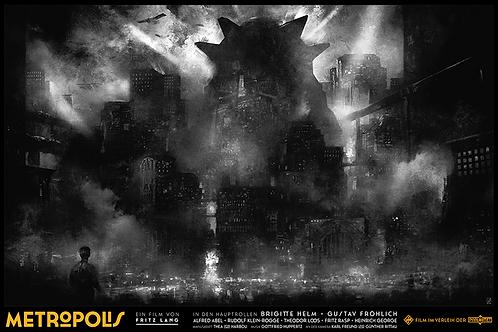 Metropolis |  Regular
