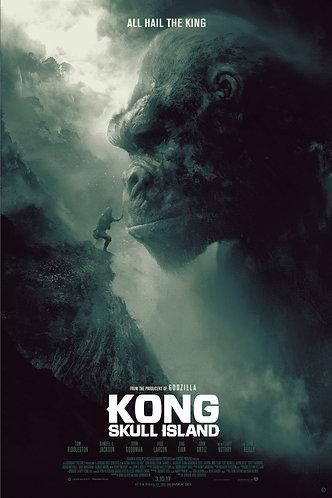 Kong Skull Island | All Hail the King