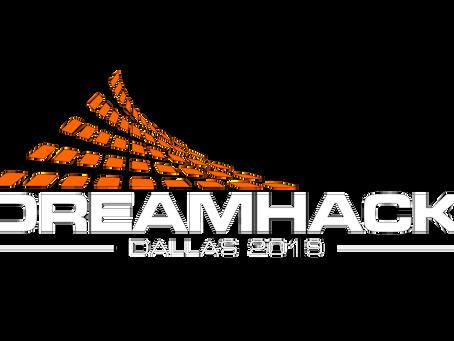 Dreamhack Dallas