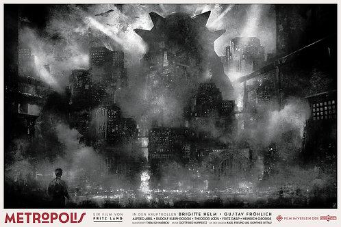 Metropolis | Variant