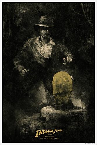 Indiana Jones | Raiders of the Lost Ark | Regular