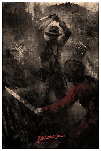 Indiana Jones | Temple of Doom | Regular