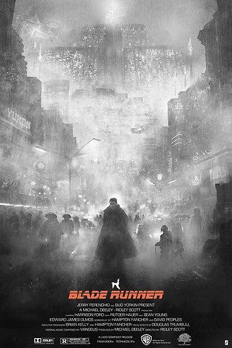 Blade Runner White Mist Variant