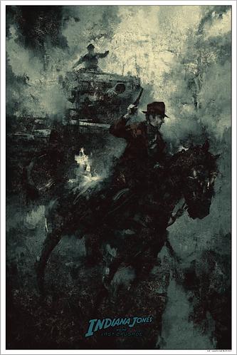 Indiana Jones | The Last Crusade | Variant