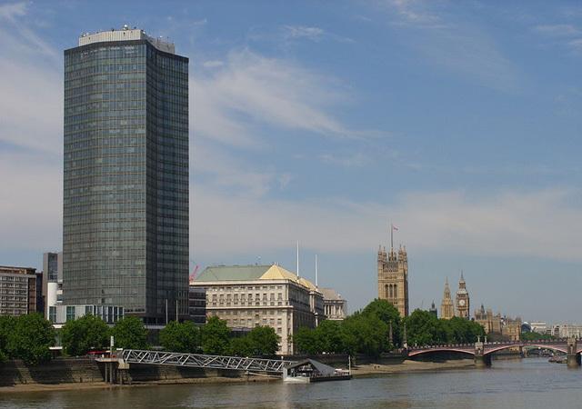 millbanktower