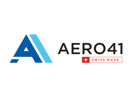 Aero41 fait peau neuve : nouveau logo et nouveau site web pour une orientation plus industrielle