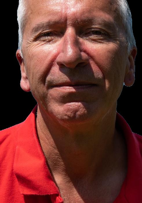 Patrick Hervée