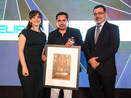 ¡FMS Ganadora de Premio AIA 2019!