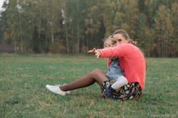 Софья и Маша