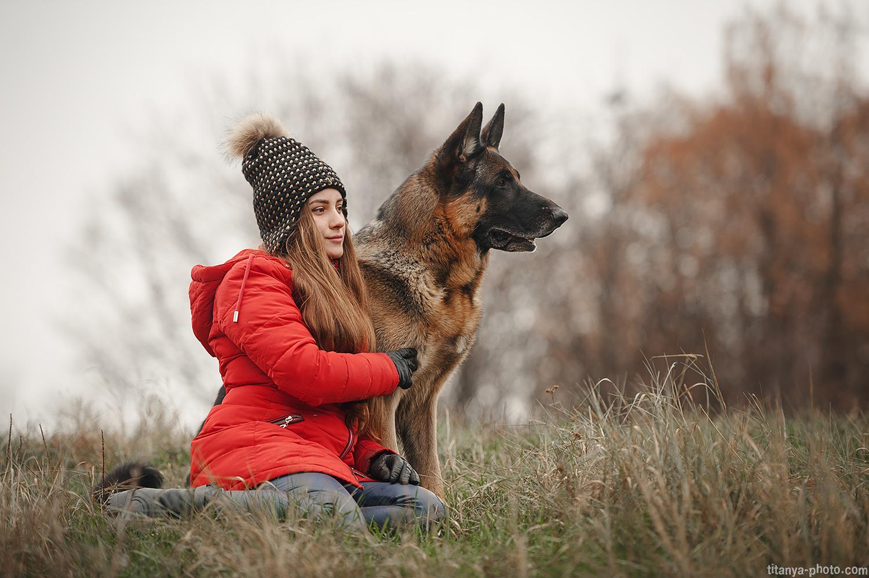 Анна и Боярд