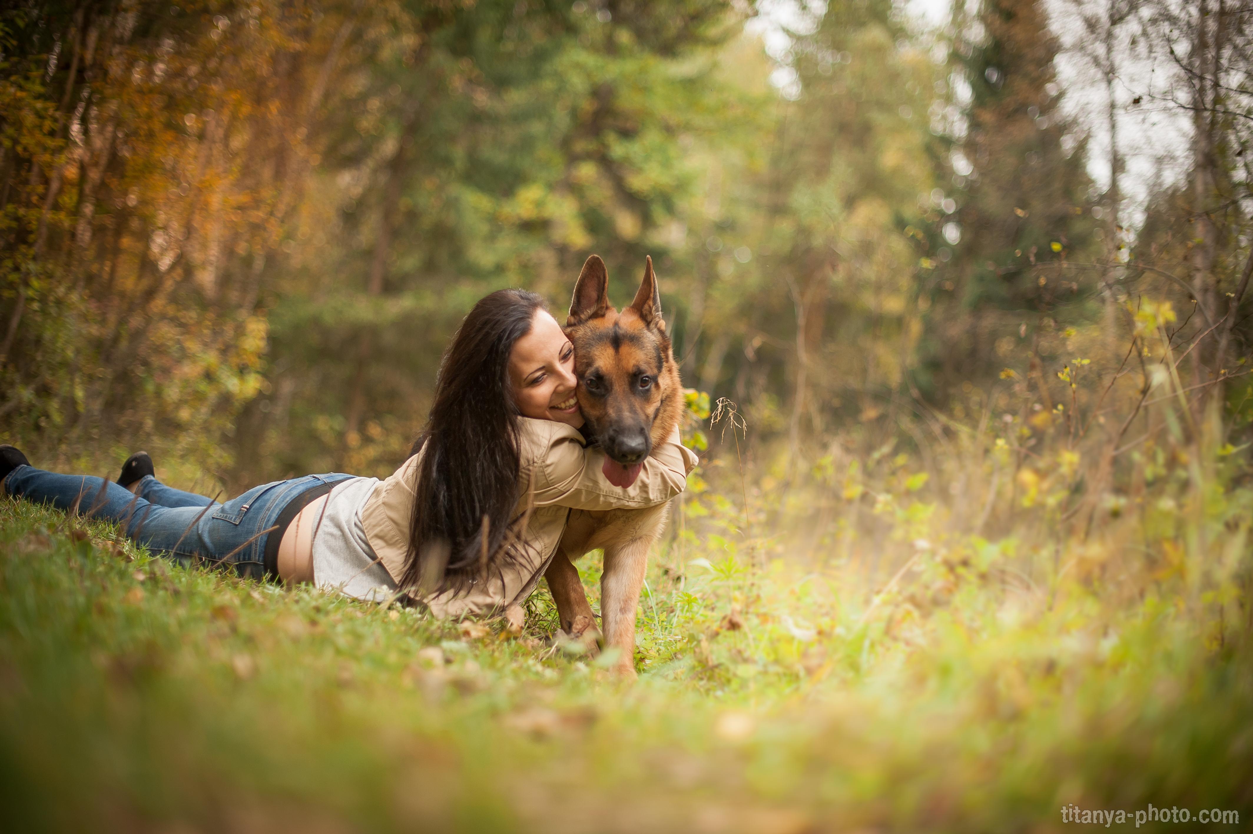 Саша и Джек
