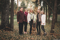 Серия о счастливой семье