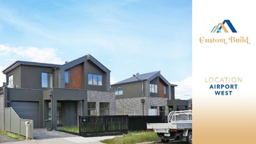8 x Townhouses Project