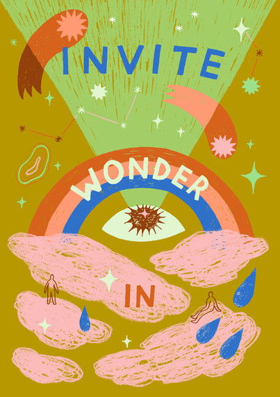 Invite Wonder In