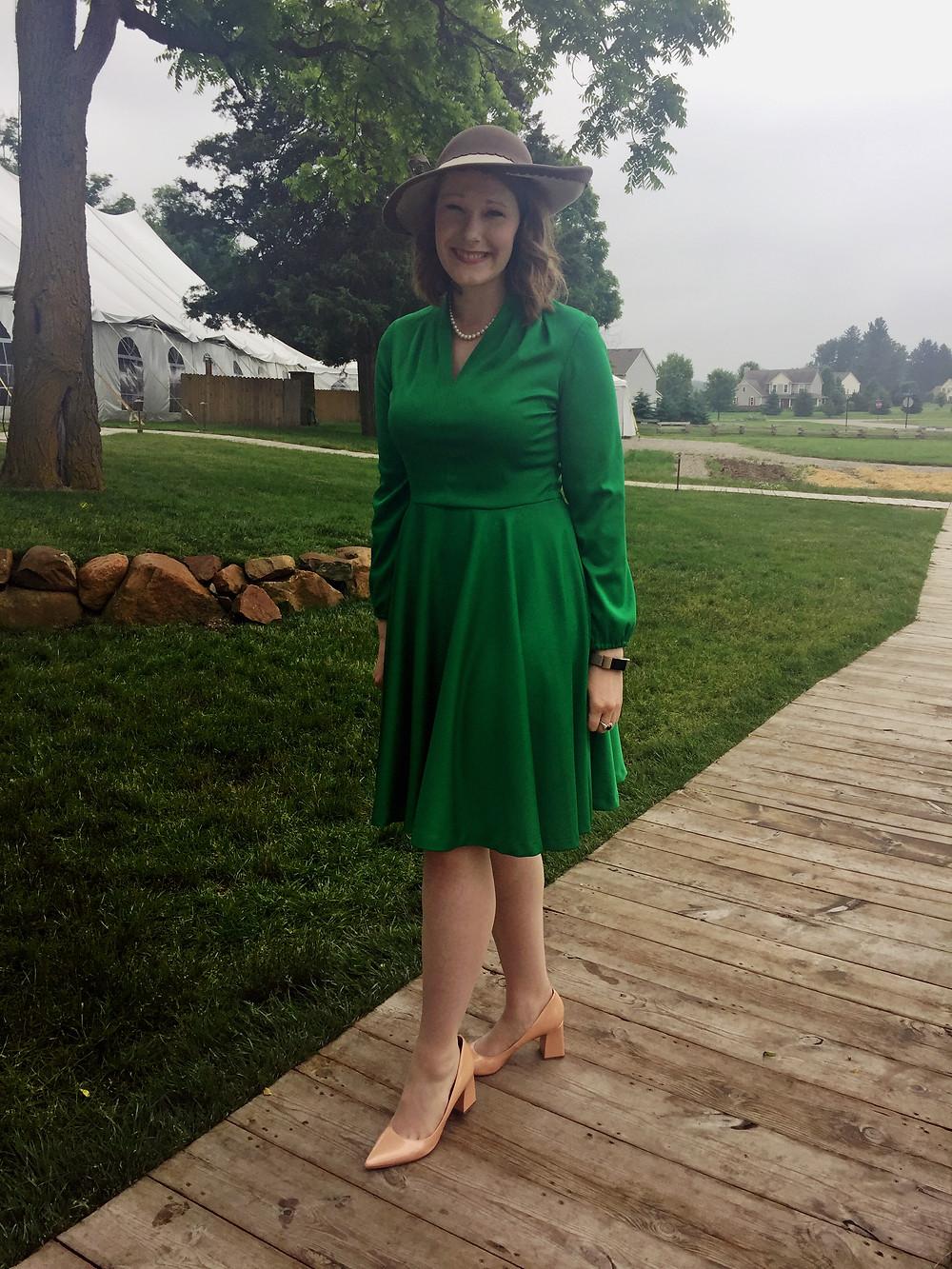Allison Hoekwater//Fashion Sensei