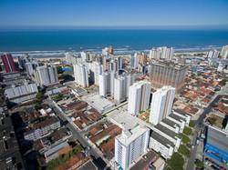 Cury Construtora - Praia Grande - SP