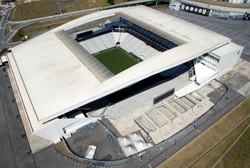 Arena Corinthians - SP