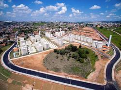 Cury Construtora - Campinas - SP