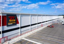 Distribution Center - GTIS